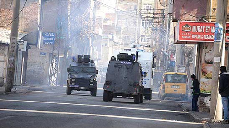 Νέα έκρηξη στην Τουρκία - «Χτύπησαν» στρατιωτικό κομβόι
