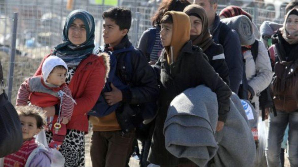 Η Ελλάδα επαναπροωθεί τους πρώτους παράτυπους μετανάστες στην Τουρκία