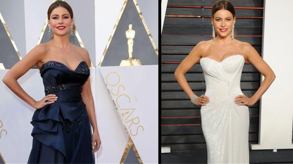 Φωτογραφίες  Το after-Oscars «κόκκινο χαλί» ήταν πολύ πιο... σέξι 030b8d294c8
