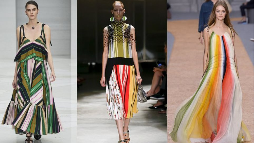 463d848435dd Οι τάσεις της μόδας για την άνοιξη - καλοκαίρι 2016