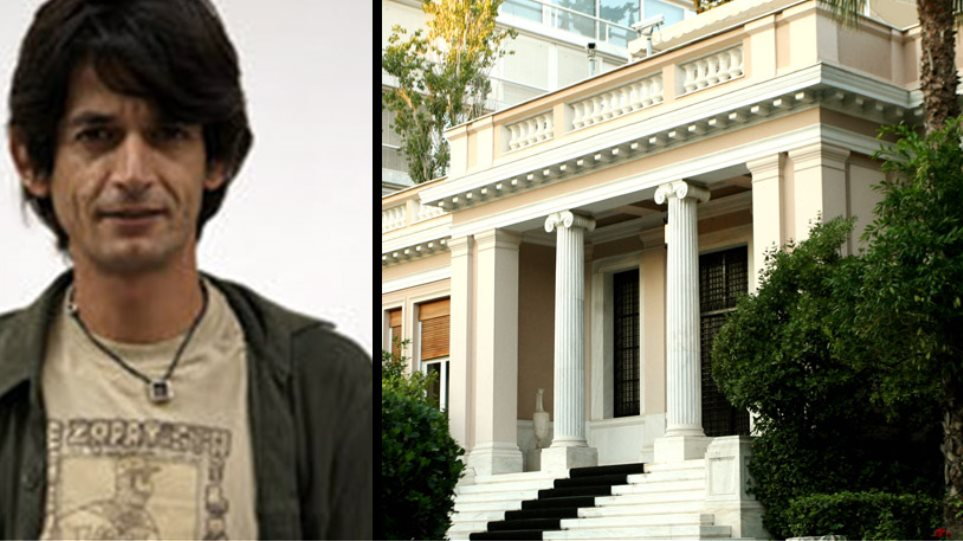 Διορίστηκε στο γραφείο Τσίπρα με βιογραφικό που γράφει: «Η καριέρα είναι χολέρα»