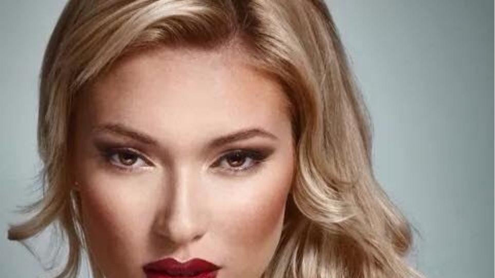 Μικαέλα Φωτιάδη: Η Ελληνίδα που σάρωσε στα καλλιστεία «Μiss Europe World 2016»