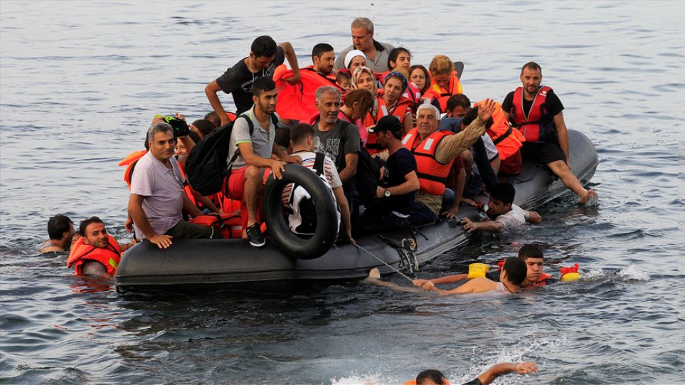 Αποτέλεσμα εικόνας για λαθρομεταναστεσ ελλαδα