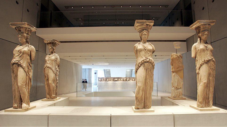 Tour στην… Αθήνα