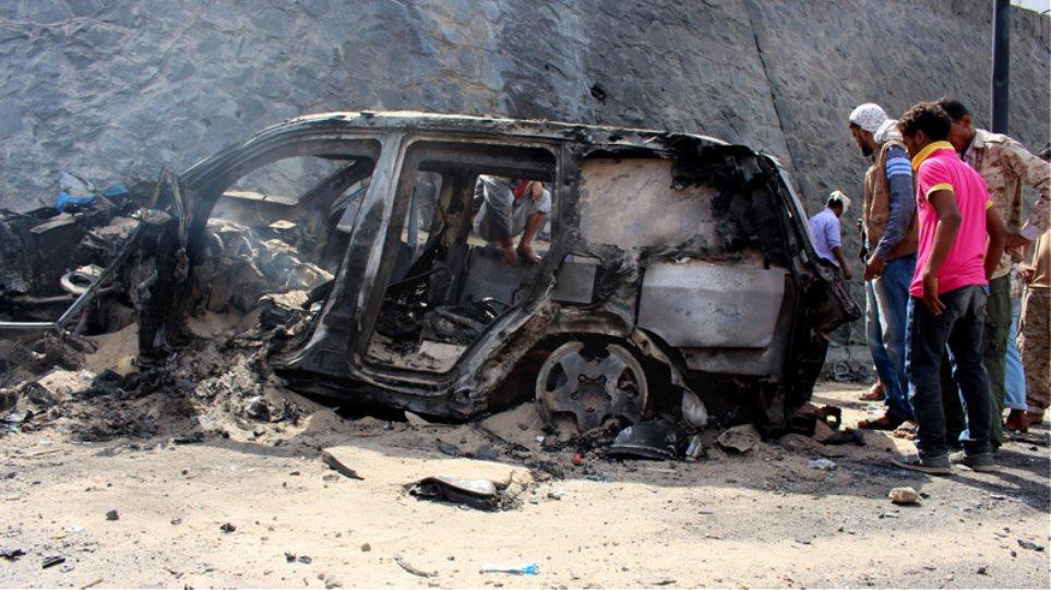 Υεμένη: Τουλάχιστον 22 νεκροί από διπλό βομβιστικό χτύπημα