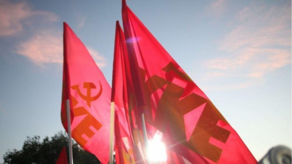 Τη δημιουργία μιας νέας λαϊκής συμμαχίας προτείνει το ΚΚΕ