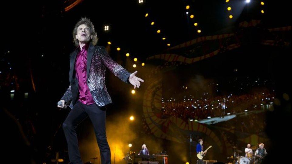 Ιστορική συναυλία: Οι Rolling Stones ρόκαραν μπροστά σε δεκάδες χιλιάδες Κουβανούς