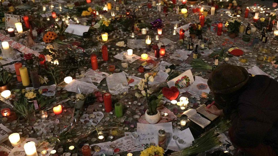 «Ανοχύρωτη» η Ευρώπη μπροστά στην εξάπλωση της ισλαμικής τρομοκρατίας