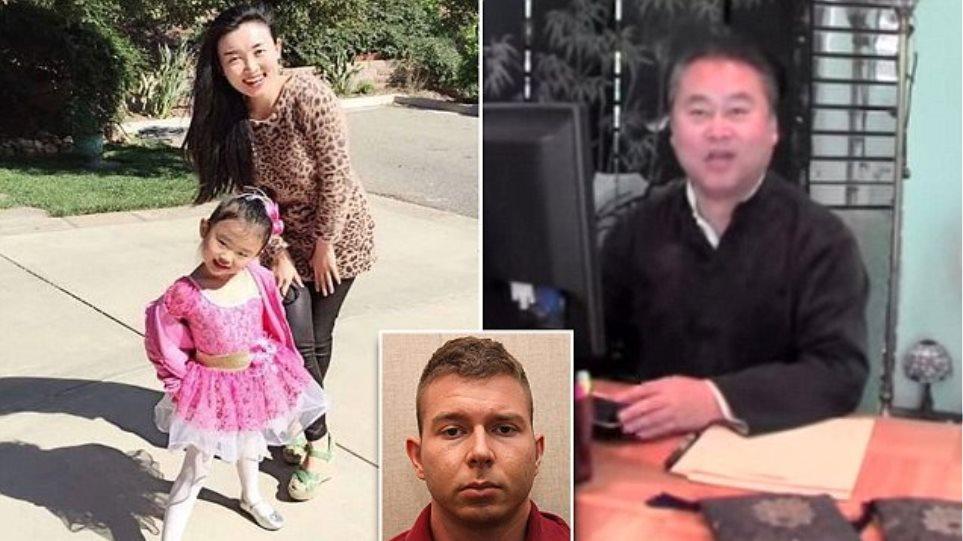 Θρίλερ στην Καλιφόρνια: Τους σκότωσε και άφησε τα πτώματα σε πλαστικές σακκούλες