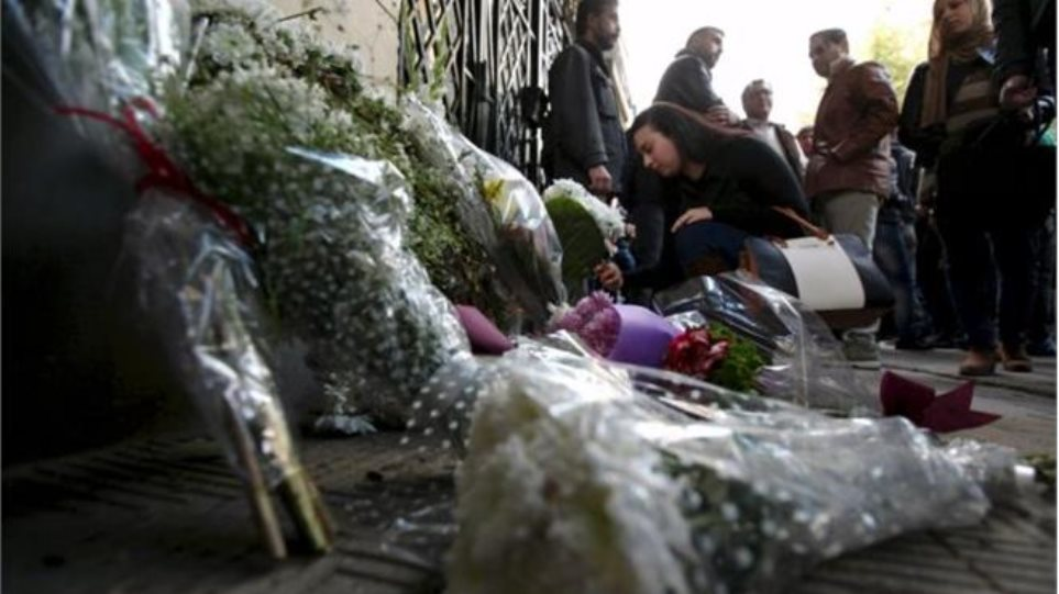 Αίγυπτος: Προσωρινή κράτηση για τέσσερα άτομα που σχετίζονται με τη δολοφονία Ιταλού φοιτητή