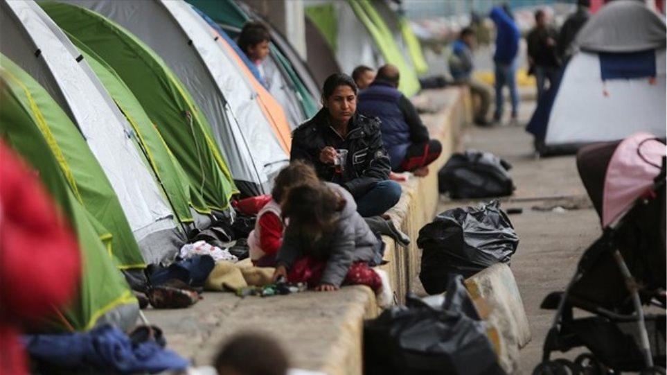 Στην Τουρκία έχουν επιστρέψει 744 μετανάστες από την αρχή του έτους