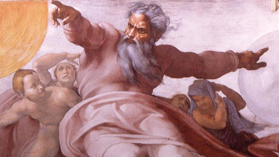 Ποιο μέρος του εγκεφάλου μας «κοιμίζουμε» για να πιστέψουμε στον Θεό;
