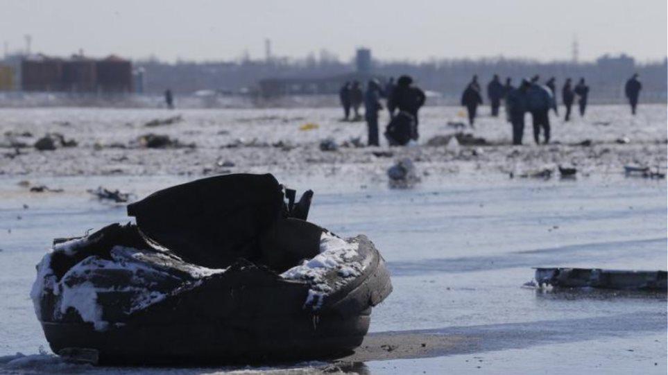Τα τελευταία λόγια του Κύπριου πιλότου και οι κραυγές πριν τη συντριβή του Boeing στο Ροστόφ