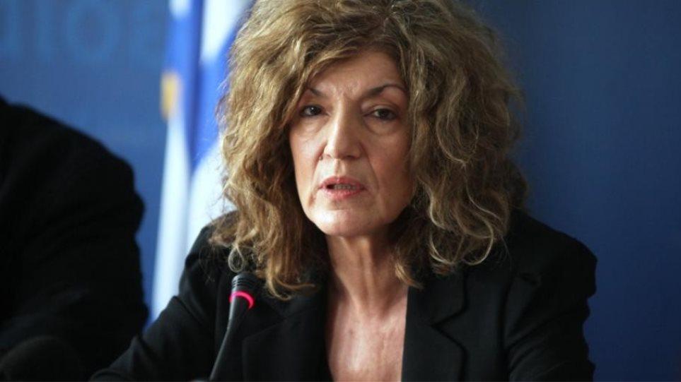 Αναγνωστοπούλου: Προϋπόθεση οι 13.000 προσλήψεις για τις αλλαγές στην παιδεία