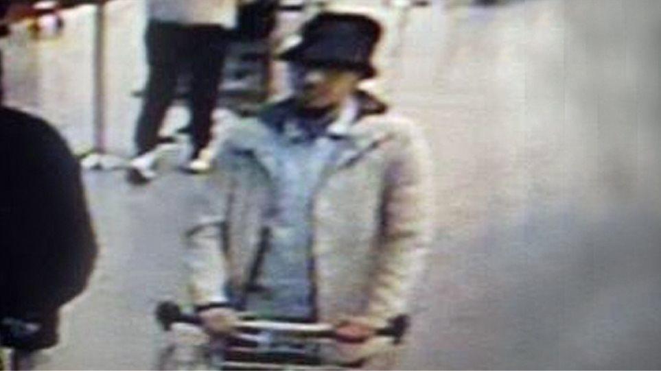 Βρυξέλλες: Αναγνωρίστηκε ο τζιχαντιστής με το καπελάκι