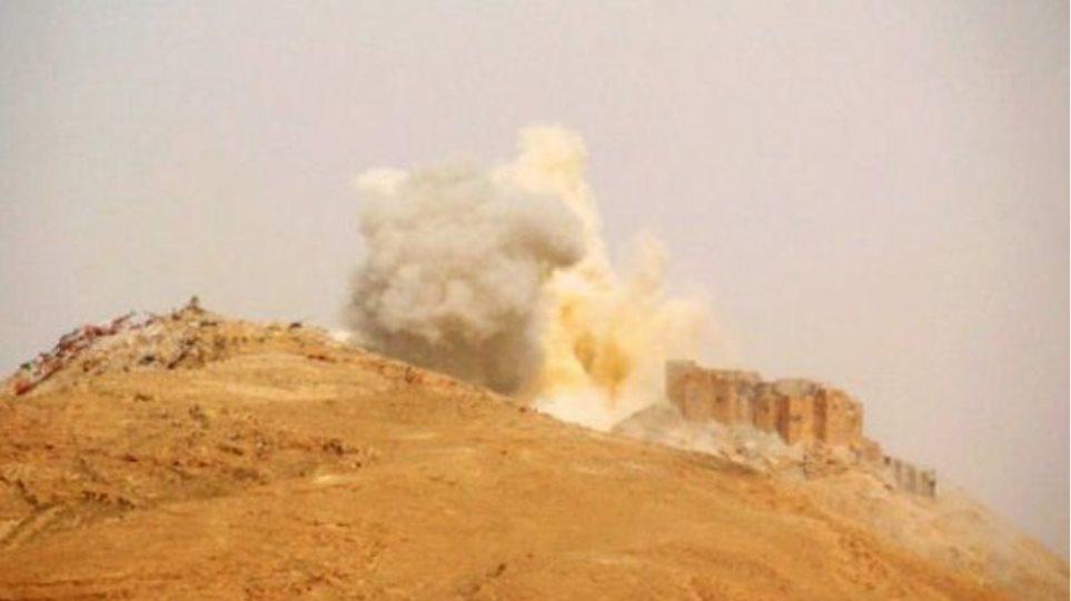 Οι τζιχαντιστές αρχίζουν να καταρρέουν, υποστηρίζει η στρατιωτική ηγεσία της Συρίας