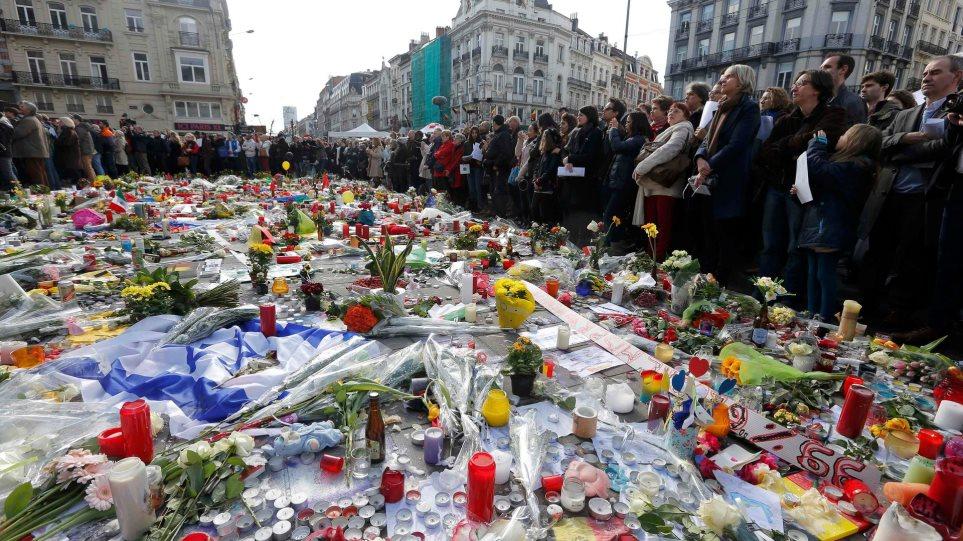 Διάσκεψη κατά της τρομοκρατίας στο Βερολίνο