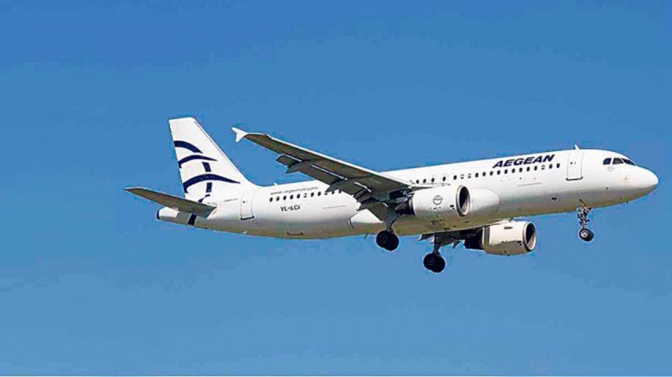 Οι αεροπορικές εταιρείες ποντάρουν στον ελληνικό τουρισμό