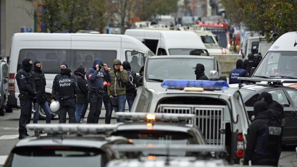 Βέλγιο: Άλλος ένας ύποπτος κατηγορείται για συμμετοχή σε τρομοκρατική οργάνωση