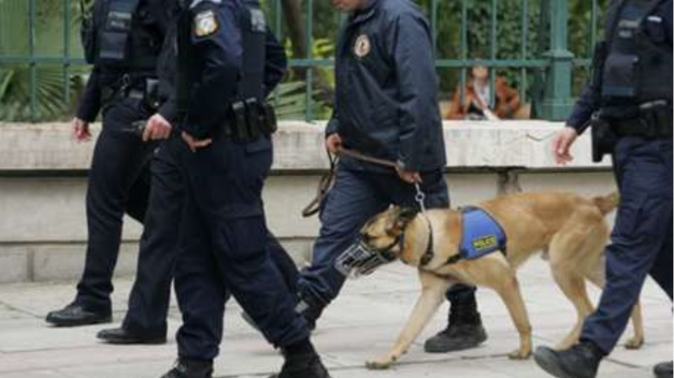 Ρόδος: Συνελήφθη νταής Αλβανός με λαθραίο καπνό και σιδερογροθιά