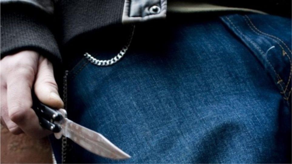 Λήστεψαν ηλικιωμένους με μαχαίρι στη Ρόδο