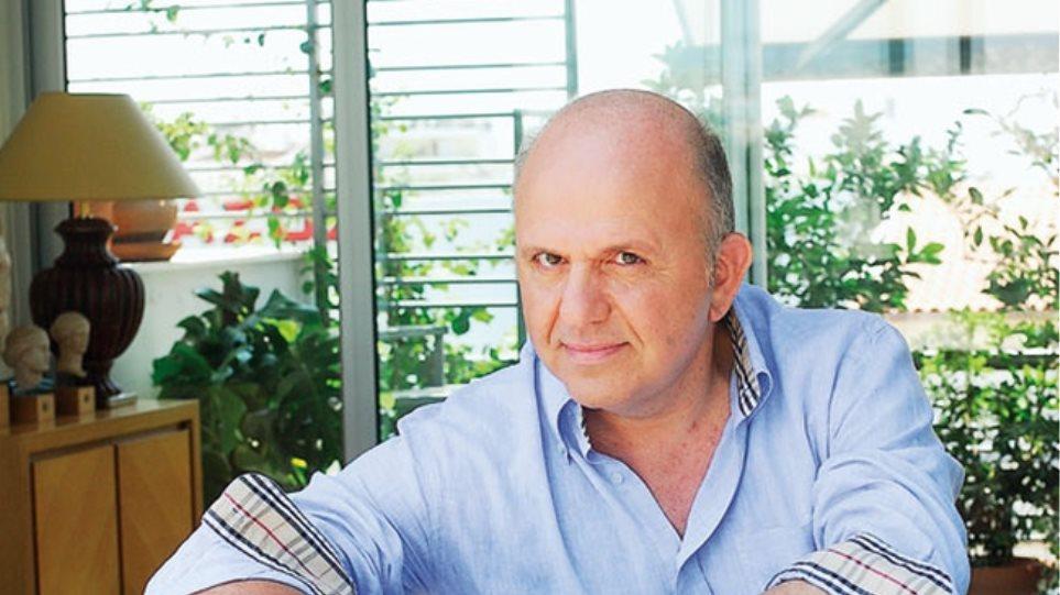Nίκος Μουρατίδης: «Έχω κάνει σεξ σε τουαλέτες εστιατορίου»