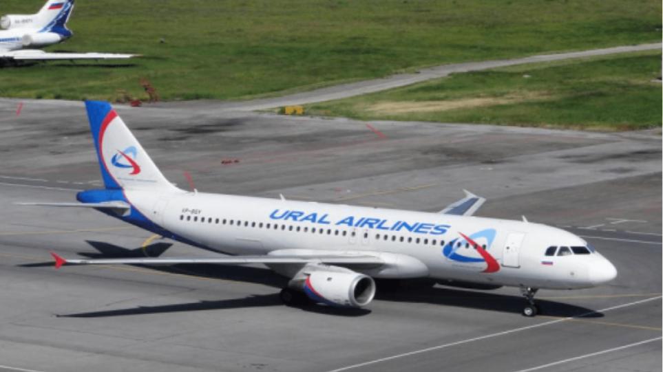 Ρωσικός τουρισμός: Παραμένει η απαγόρευση πτήσεων τσάρτερ στην Τουρκία