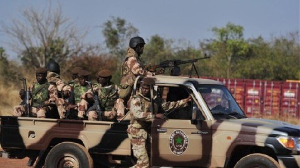 Αλγερία: Τρεις ισλαμιστές αντάρτες νεκροί σε στρατιωτική επιχείρηση