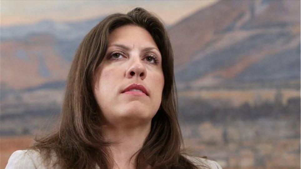 Ζωή για Μάρδα: Από δοτός υπουργός, προβιβάστηκε σε δοτό βουλευτή