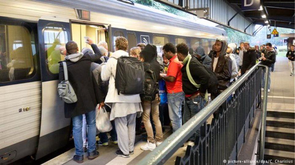 Γερμανία: Βαγόνια μόνο για γυναίκες και παιδιά μετά τις σεξουαλικές επιθέσεις στην Κολωνία