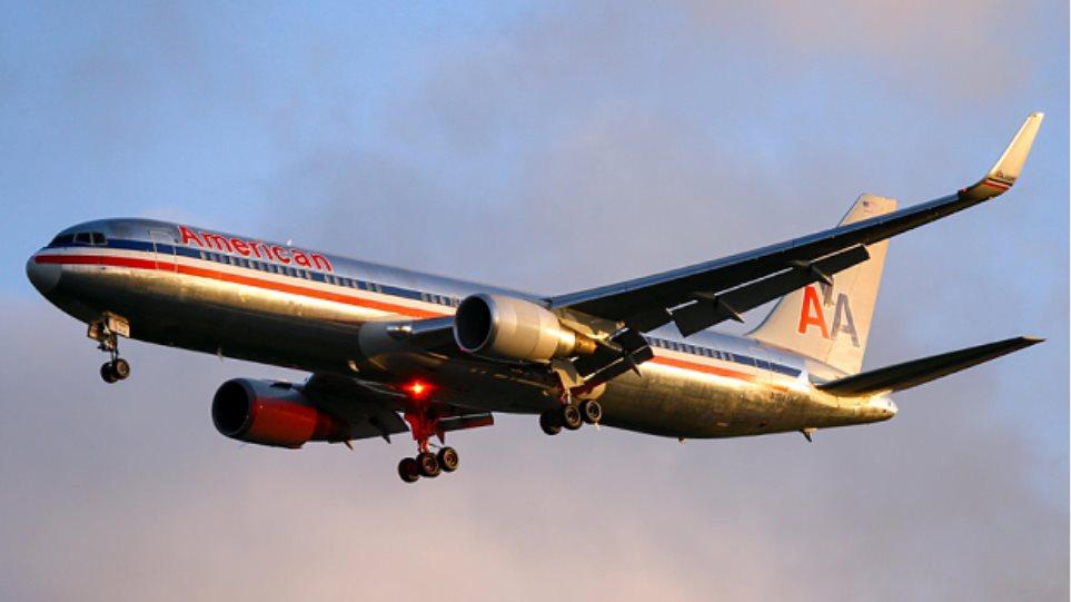 ΗΠΑ: Συνελήφθη πιλότος μπροστά στους επιβάτες λίγα λεπτά πριν την απογείωση