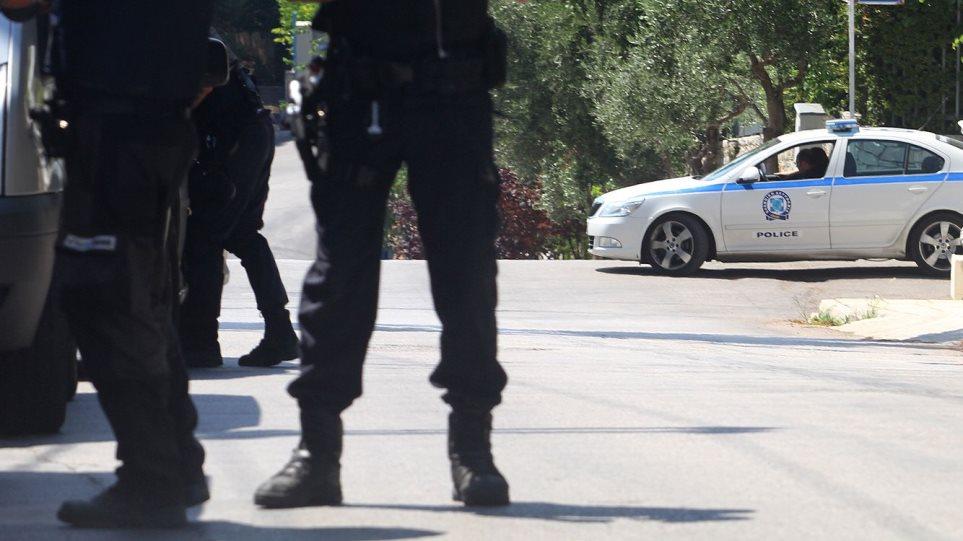 Θεσσαλονίκη: Ένοπλη ληστεία σε υποκατάστημα της ΔΕΗ