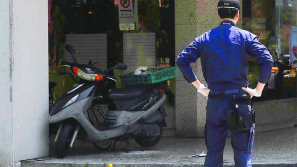 Φρίκη στην Ταϊβάν: Αποκεφάλισε 4χρονο κοριτσάκι