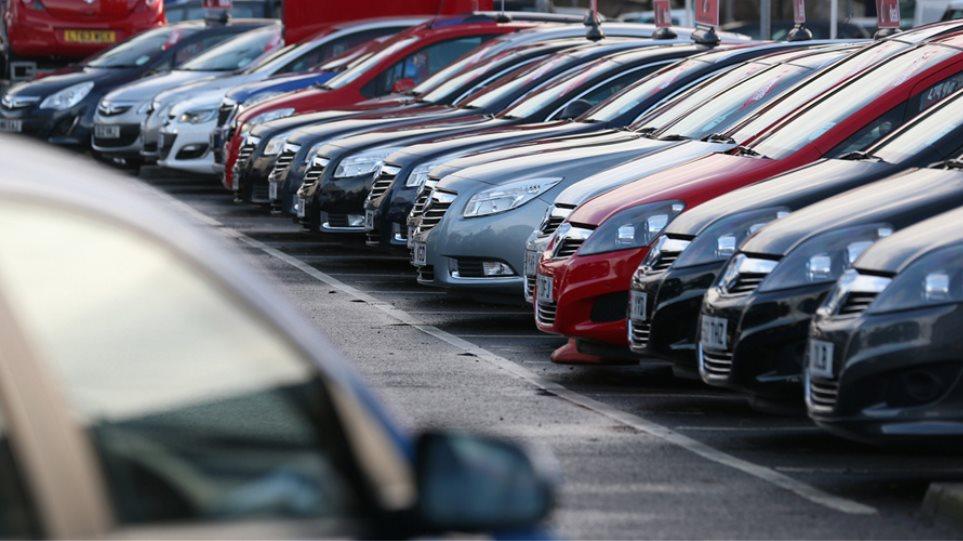 H απόσυρση των αυτοκινήτων παρατείνεται μέχρι το Μάιο