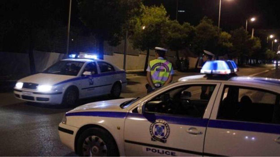 Κατασχέθηκε μεγάλη ποσότητα ναρκωτικά στα ελληνοαλβανικά σύνορα