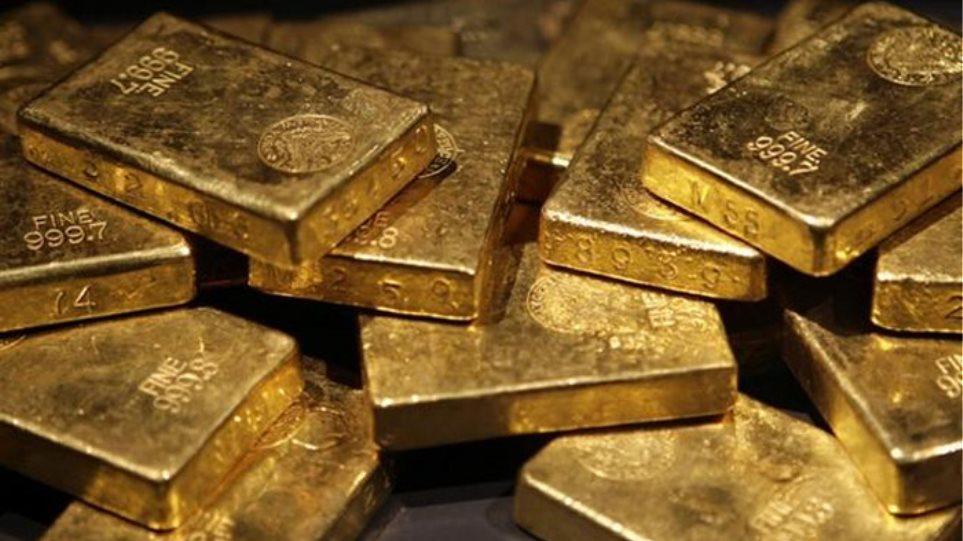 Συνεχίστηκε η πτώση στην τιμή του χρυσού