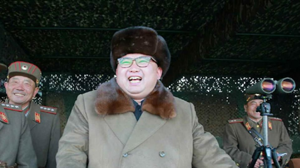 Η Βόρεια Κορέα ζητά από την Σεούλ να εκτελέσει αξιωματούχους που σχεδίασαν την «δολοφονία» του Κιμ Γιονγκ Ουν