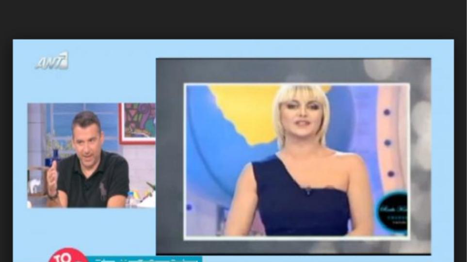 Γιώργος Λιάγκας: Αποκαλύπτει πόσο κοστίζει το κάθε επεισόδιο του νέου σόου της Ρούλας Κορομηλά