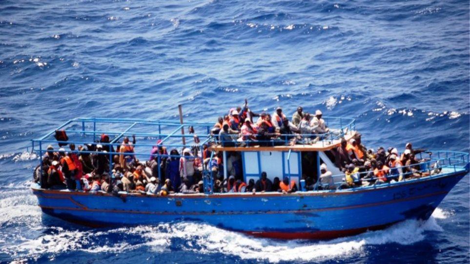 FAS: Οι διακινητές μεταναστών στρέφουν το ενδιαφέρον τους προς Ιταλία