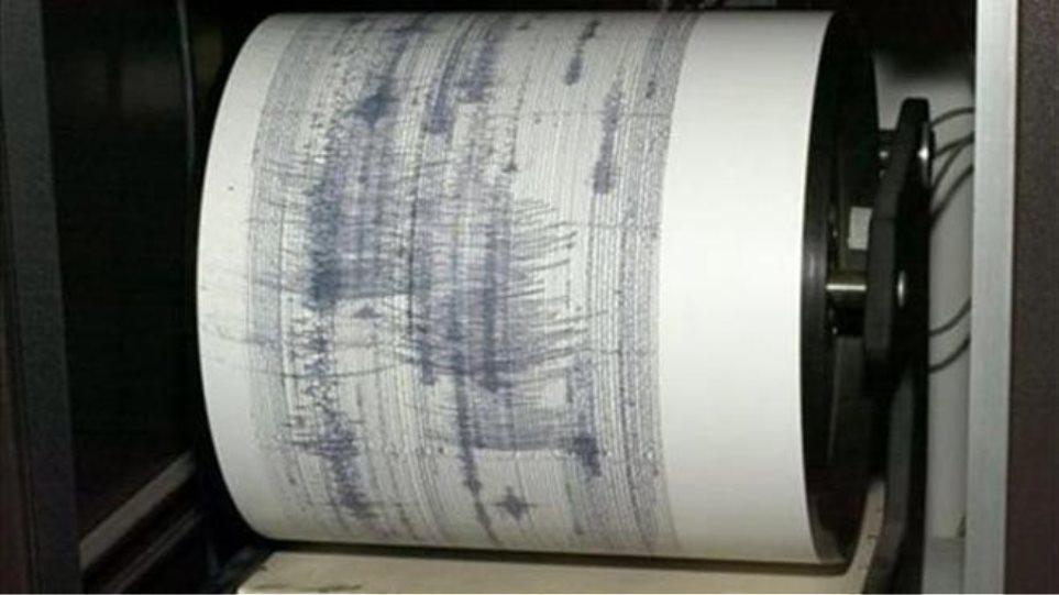 Σεισμός 4,8 στον Κόλπο της Καλιφόρνιας
