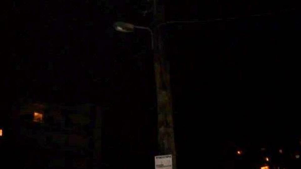 Κουνάβι υπαίτιο για διπλό μπλακ άουτ στην Καλαμπάκα