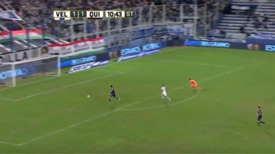 Βίντεο: Αυτό το γκολ δεν χάνεται με τίποτα!