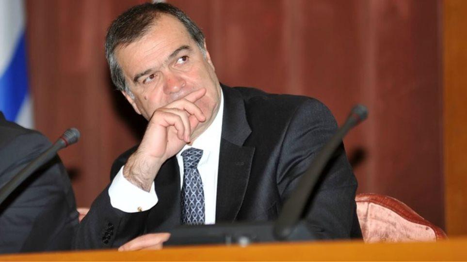 Βγενόπουλος: Μάταια η προσπάθεια σύνδεσής μου με τη διαπλοκή
