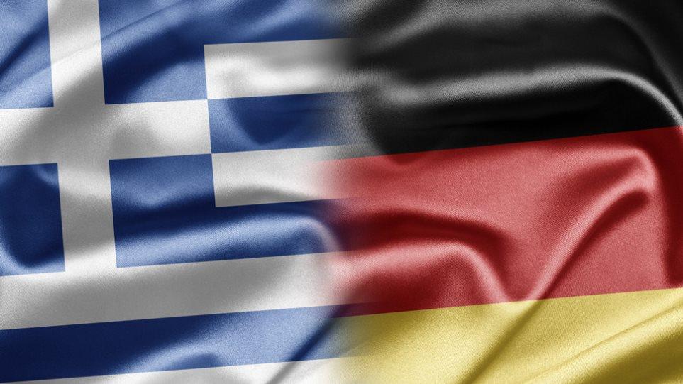 Νέα έρευνα: Ένας στους δύο Γερμανούς θέλει την Ελλάδα εκτός ευρώ