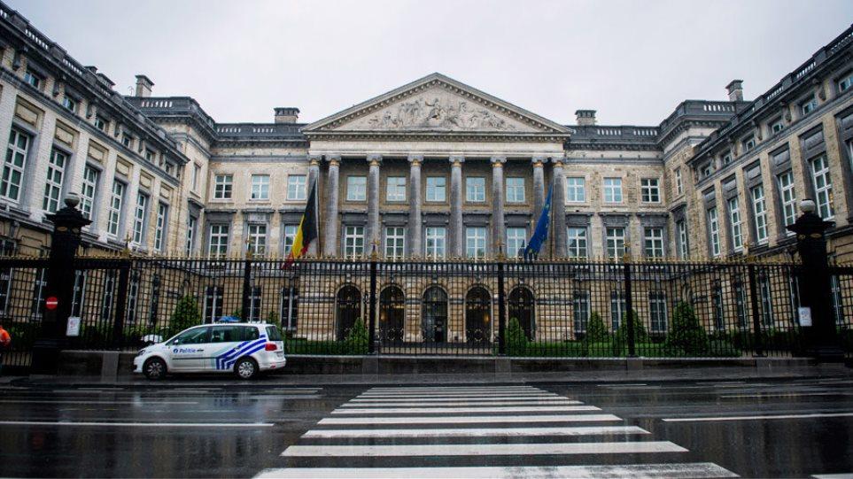 Συναγερμός στο Βέλγιο: Παίρνουν μέτρα ασφαλείας στο ομοσπονδιακό κοινοβούλιο