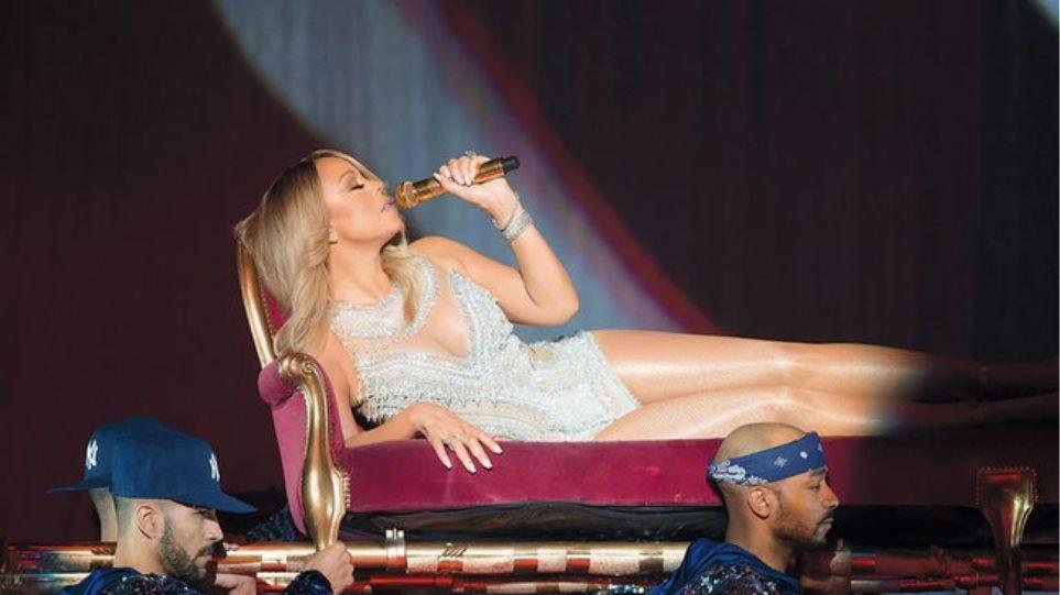 Mariah Carey: Η ζωή της γίνεται… reality