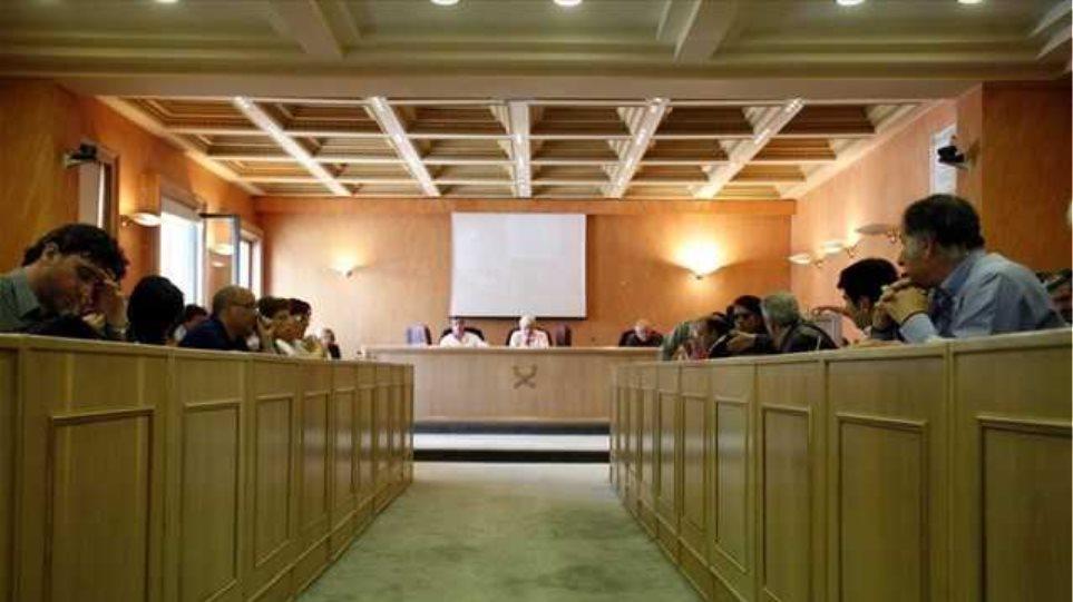 Παραιτήθηκε από το Δήμο Αθηναίων ο Πέτρος Μάρκαρης
