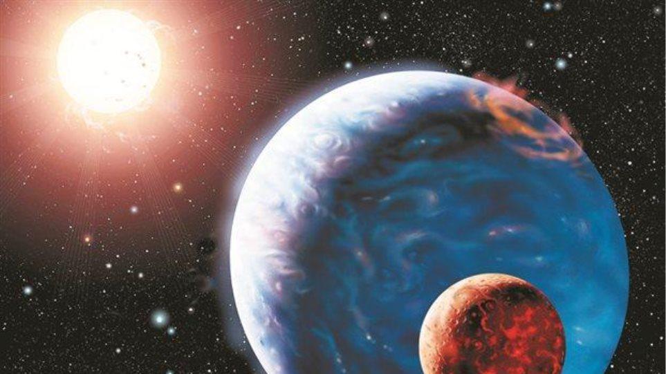 Ο πιο εκκεντρικός έως τώρα εξωπλανήτης που έχει τροχιά σαν κομήτης