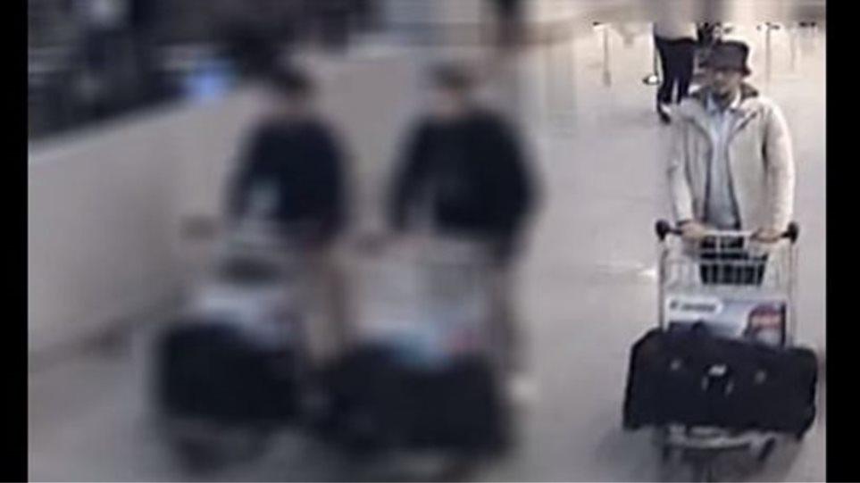 Βρυξέλλες: Στο μηδέν ξανά οι έρευνες για τον τζιχαντιστή με το καπέλο