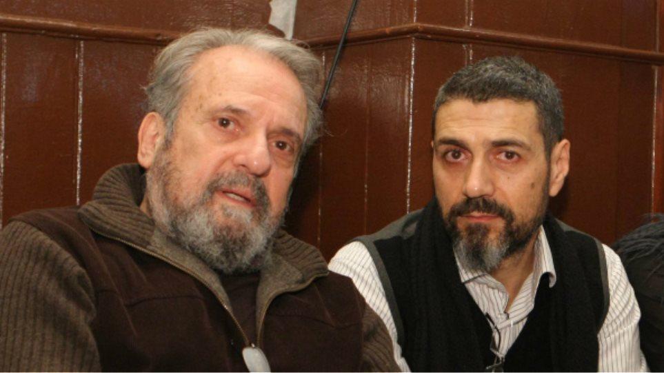 Κώστας Φαλελάκης: Παρέλαβε το βραβείο του Μηνά Χατζησάββα στα Βραβεία Ελληνικής Ακαδημίας Κινηματογράφου